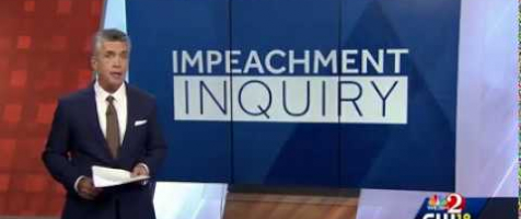WESH 2 News Coverage on Impeachment